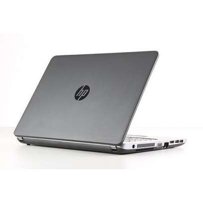 "HP Refurbished ProBook 440- Intel Core i5 8GB RAM 500GB HDD-14""-Win 10 Trial Black image 3"