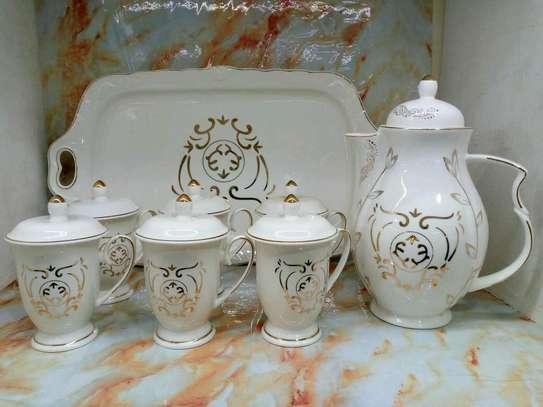 *Ceramic Tea Sets at Ksh 6000/-* image 2