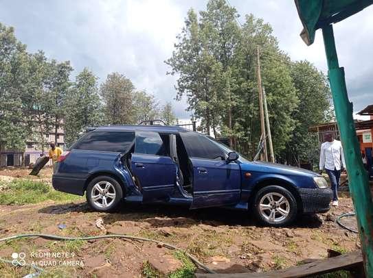 Subaru legacy , clean BH5 for sale image 12
