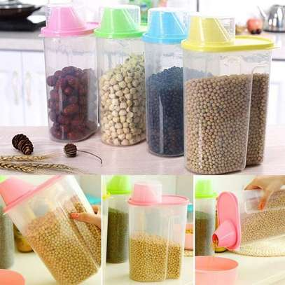 2.5kg cereals container image 1