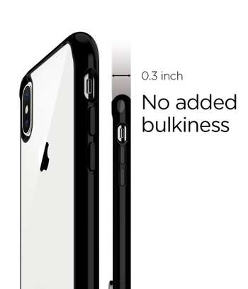 Spigen iPhone X Case image 3