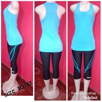 Quality and affordable #gym wear image 6
