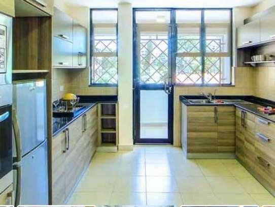 Hurlingham - Flat & Apartment