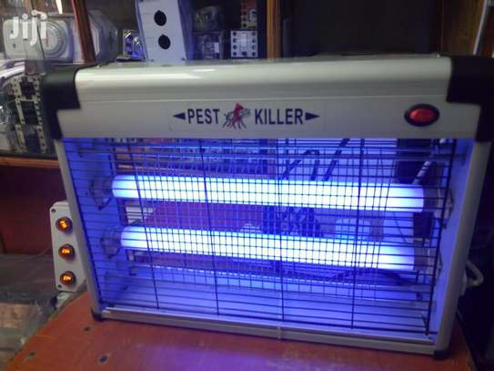 Insect Killer Machine Kill Pest 20W - Pest Killer, Mosquito Killer image 3