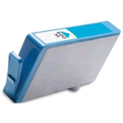 920XL cyan inkjet cartridge CD972AA image 4