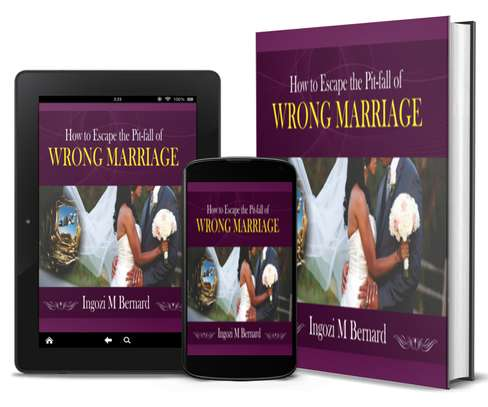 How to Escape the Pit-fall of Wrong Marriage