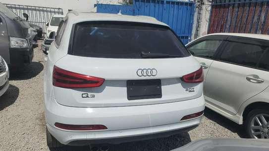 Audi Q3 image 5