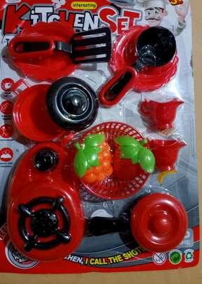Advanced kitchen toys image 1