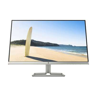 "HP 24fw 60.45 Cm (23.8"" ) Ultraslim Full-HD IPS Monitor image 1"