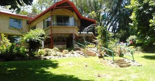 RENTED 3 bedroom property  House us located in Kitisuru image 3