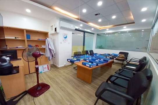 7200 ft² office for rent in Kilimani image 12