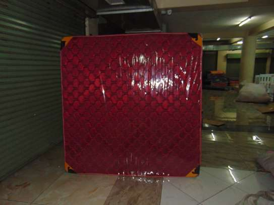 5*6*8 EXTRA HIGH DENSITY QUILTED MATTRESS image 2