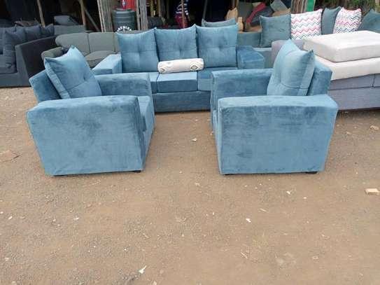 New 3 1 1 sofa image 1