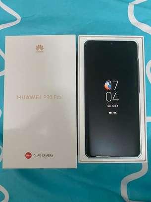 Huawei P30 pro *blue* *256gb* image 1