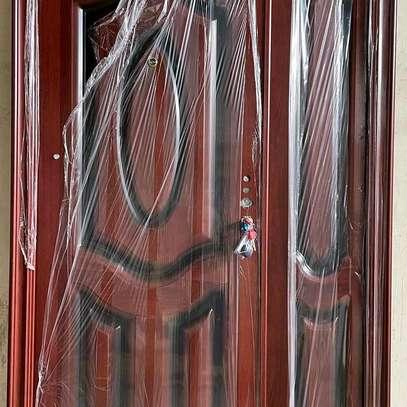 Steel/Security doors image 5