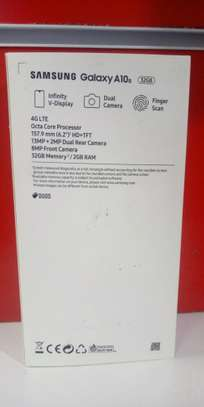 SAMSUNG A10s 32GB ROM/2GB RAM image 3