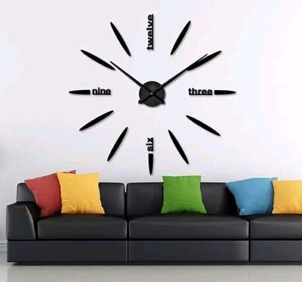 Wall clocks image 2