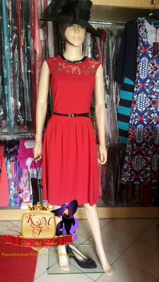 Flare Dress From UK. image 2