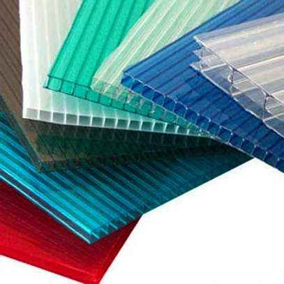 Polycarbonate Sheets Suppliers In Kenya image 1
