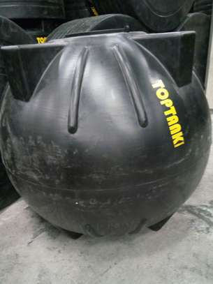 5000ltrs underground Tank- COUNTRYWIDE DELIVERY image 1