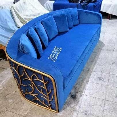 Modern sofas/three seater sofas image 1