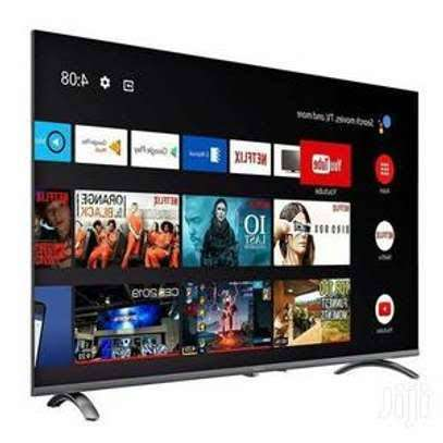 Smart Android TV 4K Nobel 55 inches image 1