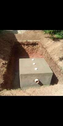 Modern Biodigesters Kenya.