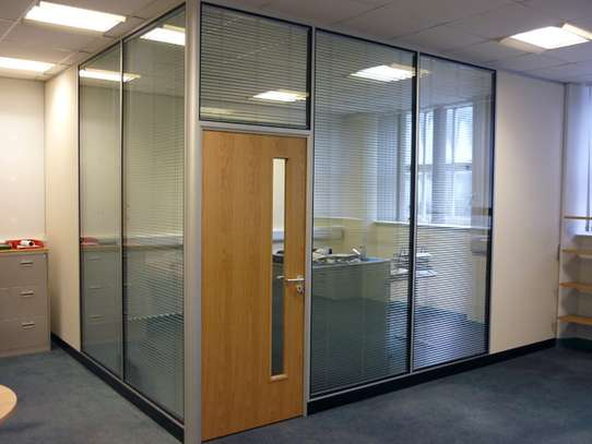 Office Cabinets and Partitions in Nairobi