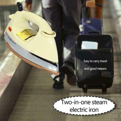 Sayona Dry Iron Box image 2