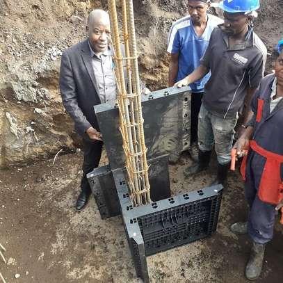 Plastic Formwork Suppliers In Kenya image 1