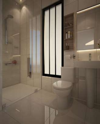 A spacious 3 bedroom apartment in South C image 5