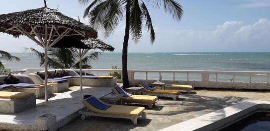 Hotel For Sale in Malindi