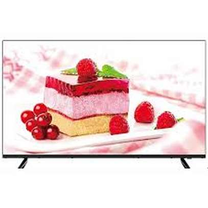 Vision Android 65 inches Smart Digital UHD-4K Frameless TVs image 1