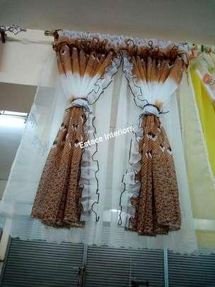 Kitchen curtains image 9