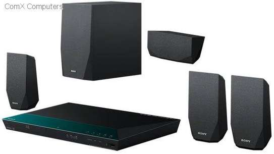 E3100 Sony blue ray home theater image 1