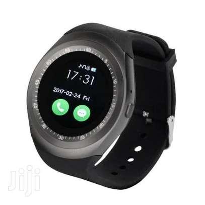 Smart Watch y1 image 1