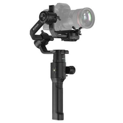DJI Ronin-S Handheld 3-Axis Gimbal Stabilizer All-in-one Control DSLR image 2