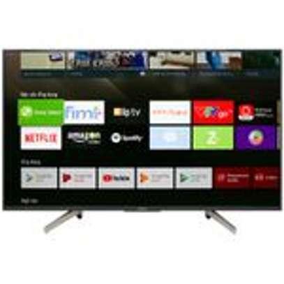 "Sony 49W800G - 49"" - Smart Andriod Full HD 1080p LED TV- HDR - Black. image 3"