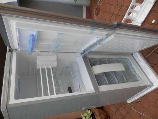 Huamei Two and Three Door Fridges for Sale image 1