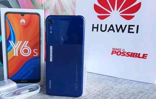 Huawei Y6s image 2