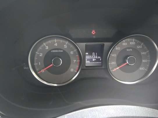 Subaru Forester 2013 image 4