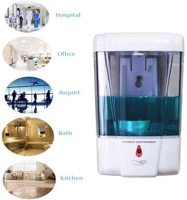 Automatic Soap Dispenser 700ml image 2