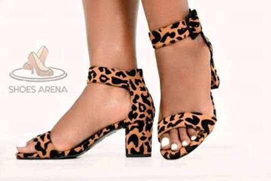 Animal low heels image 1