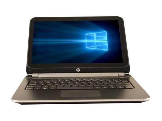 HP Notebook 210, Core i3 image 2