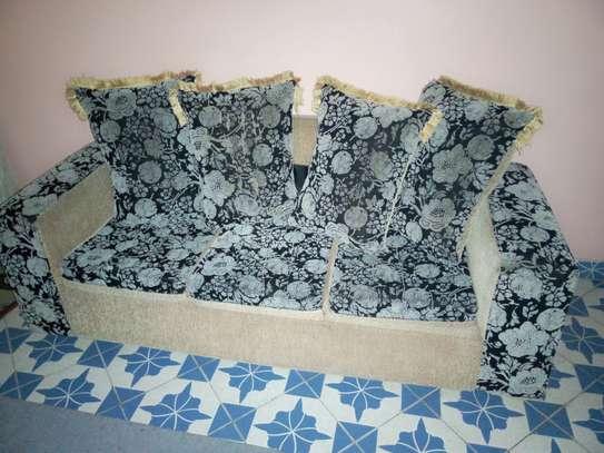 Sofa Set (3 seater) image 1