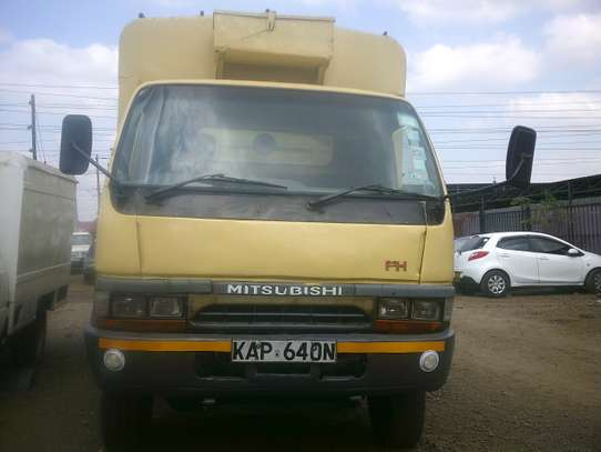 Mitsubishi FH image 1