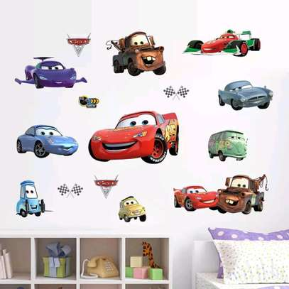 DECORATIVE KIDS WALLPAPERS image 1
