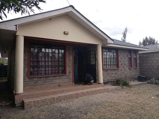 3 bedroom house for rent in Kitengela image 5