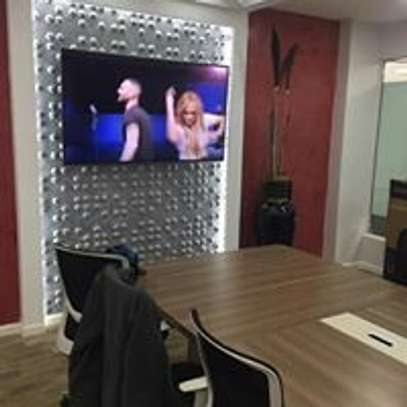 TV MOUNTING BRACKETS & INSTALLATION SERVICES image 10