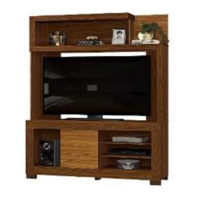 Soria Entertainment Unit TV Stand & Wall Unit image 3